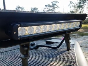 "Gator Trax 20"" LED Lightbar Kit"