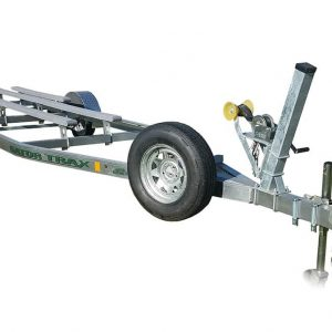 Gator Trax Boats - Magic Tilt Aluminum Boat Trailers