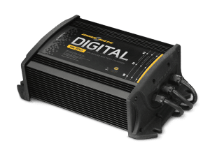 Minn-Kota Digital On-Board Battery Charger